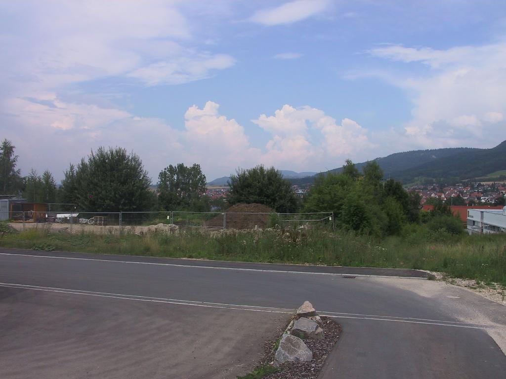 Gewerbefläche nördlich der Rufolf-Diesel-Straße