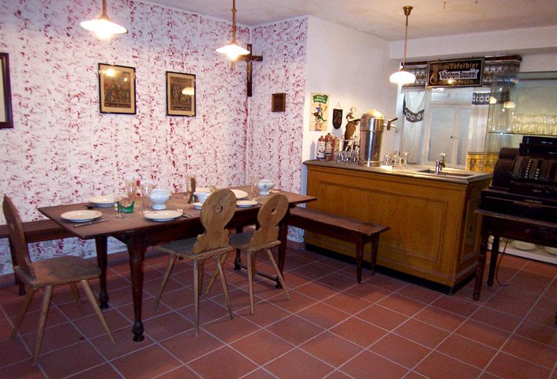 Historisches Gasthaus