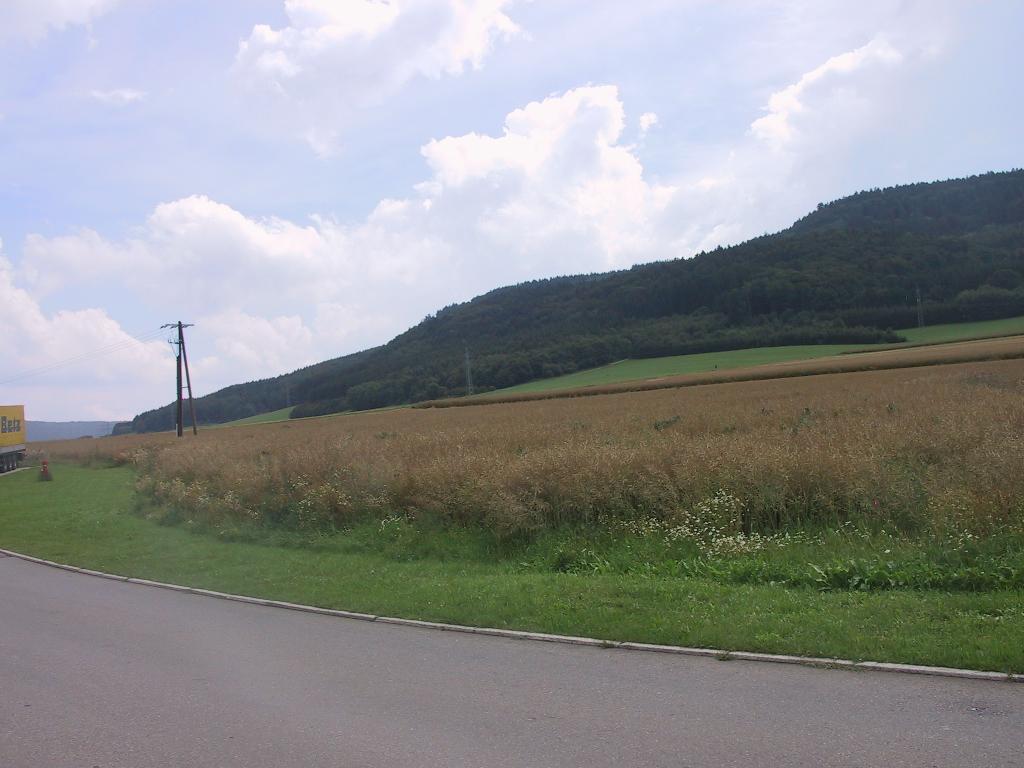 Gewerbefläche Ecke Max-Planck-Straße und Robert-Bosch-Straße
