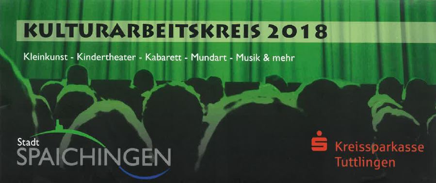 Logo Kulturarbeitskreis 2018