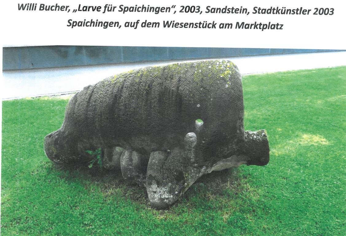 Willi_Bucher-Larve_fuer_Spaichingen