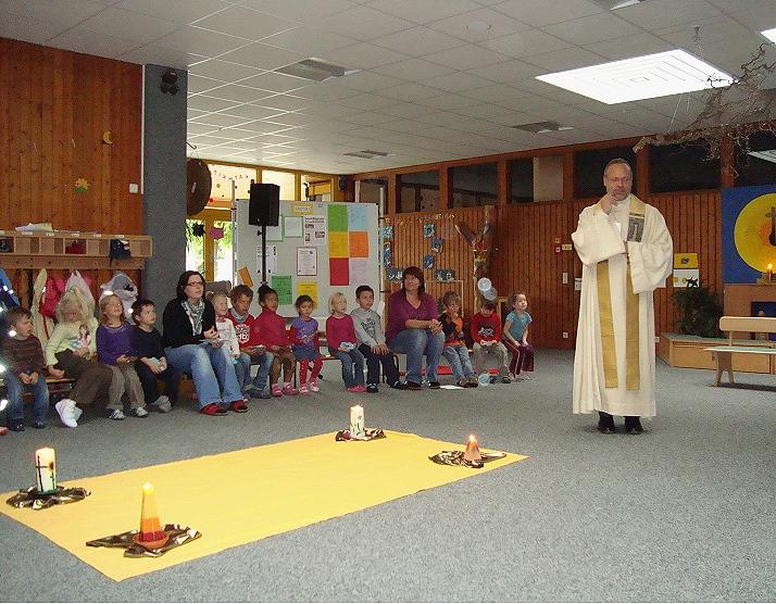 Kindergarten St. Michael