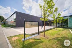 Erwin-Teufel-Schule, Kreisgewerbeschule