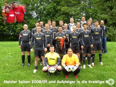 Meisterschafts-Photo