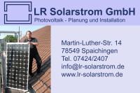 LR Solarstrom GmbH