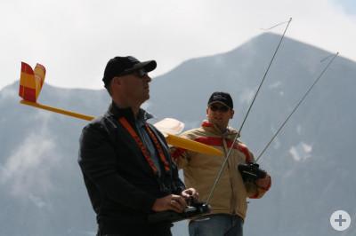 Hahnenmoos 2008
