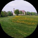 Kirche auf dem Dreifaltigkeitsberg, Foto:privat