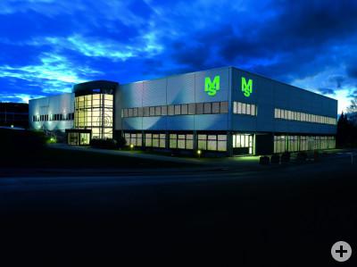 MS Gebäude