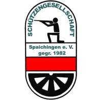 Logo der SG Spaichingen e.V.