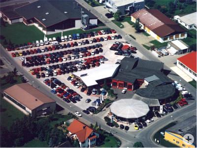 Bild Autohaus