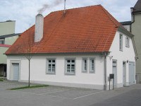 Bergsteigerheim