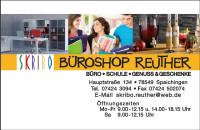 Skribo Büroshop Reuther UG