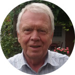 Peter Schuhmacher, Foto: privat