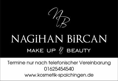 Make Up & Beauty by Nagihan