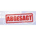 Anzeige mit der Absage vom Stadtfest Spaichingen 26.06.-28.06.2020