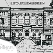 Gewerbemuseum Malvorlage