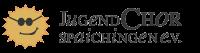 Logo Jugendchor breit