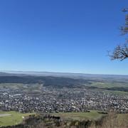 W-LAN Sender auf dem Dreifaltigkeitsberg