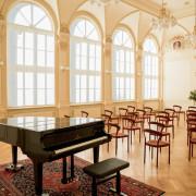 Festsaal Gewerbemuseum