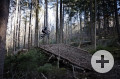 Mountain Bike Strecke 2