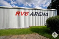 die RVS Arena