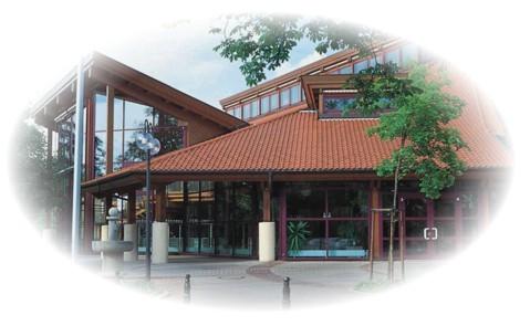 Stadthalle Spaichingen