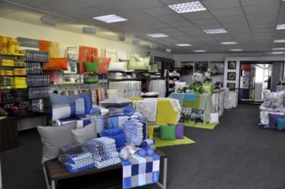 Farben Dreher Raumkunst - Geschäftsräume