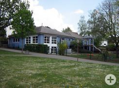 Kindergarten Sonnenschein