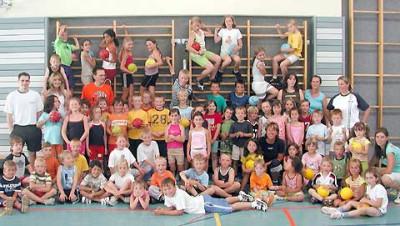 Handballjugend des TV Spaichingen