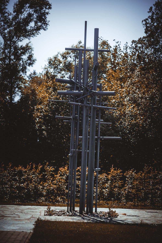 KZ-Denkmal in Spaichingen