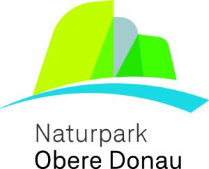 Logo Naturpark Obere Donau
